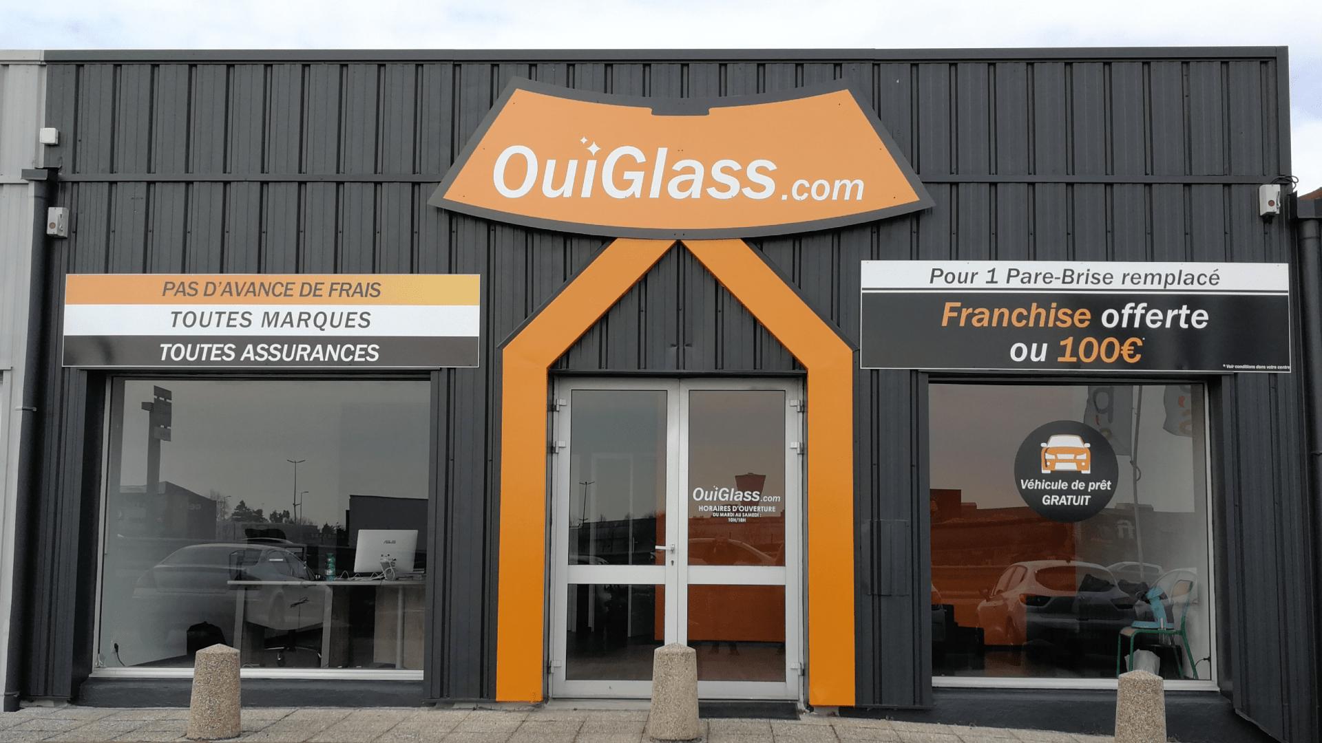 Ouiglass SAINT-JEAN-D'ILLAC